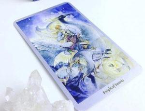 Tarot Psychic free readings