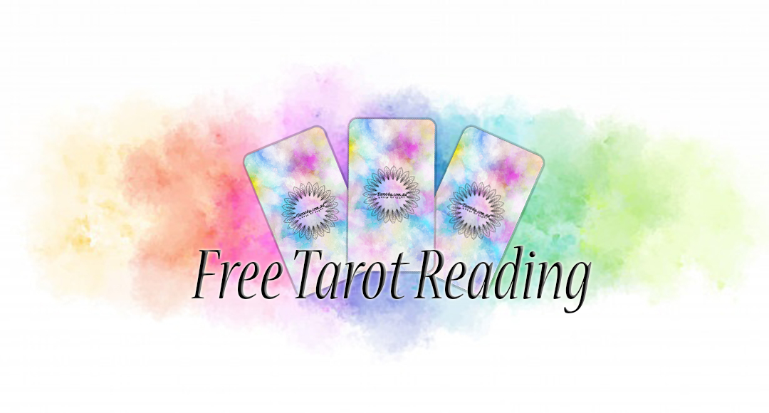Free online Tarot Reading | Tarot 4 us